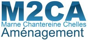 M2CA - Logo