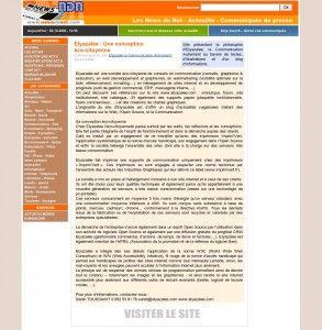Elyazalée : Une conception éco-citoyenne