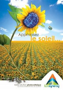 Ecosynergy - plaquette commerciale