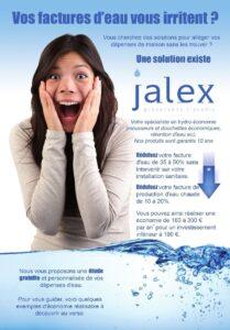 Jalex - Flyers