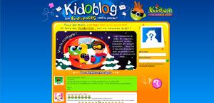 KidoBlog