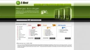 E-host