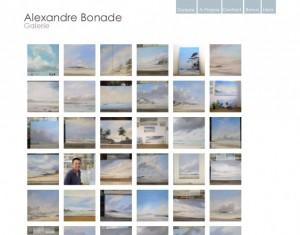 Alexandre Bonade