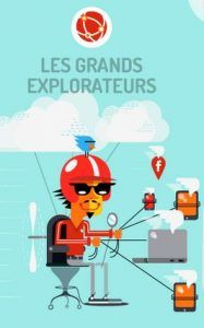 illustration d'un grand explorateur inria
