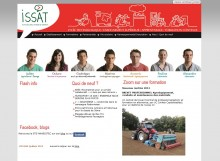 issat