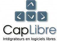 Logo Cap Libre