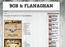 Bob & Flanaghan