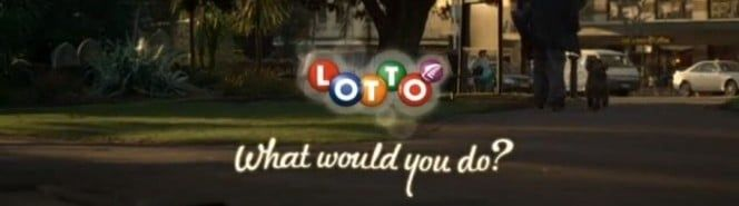 what would you do loto