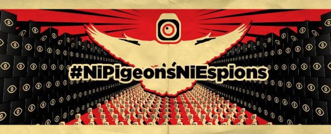 Ni Pigeons Ni Espions