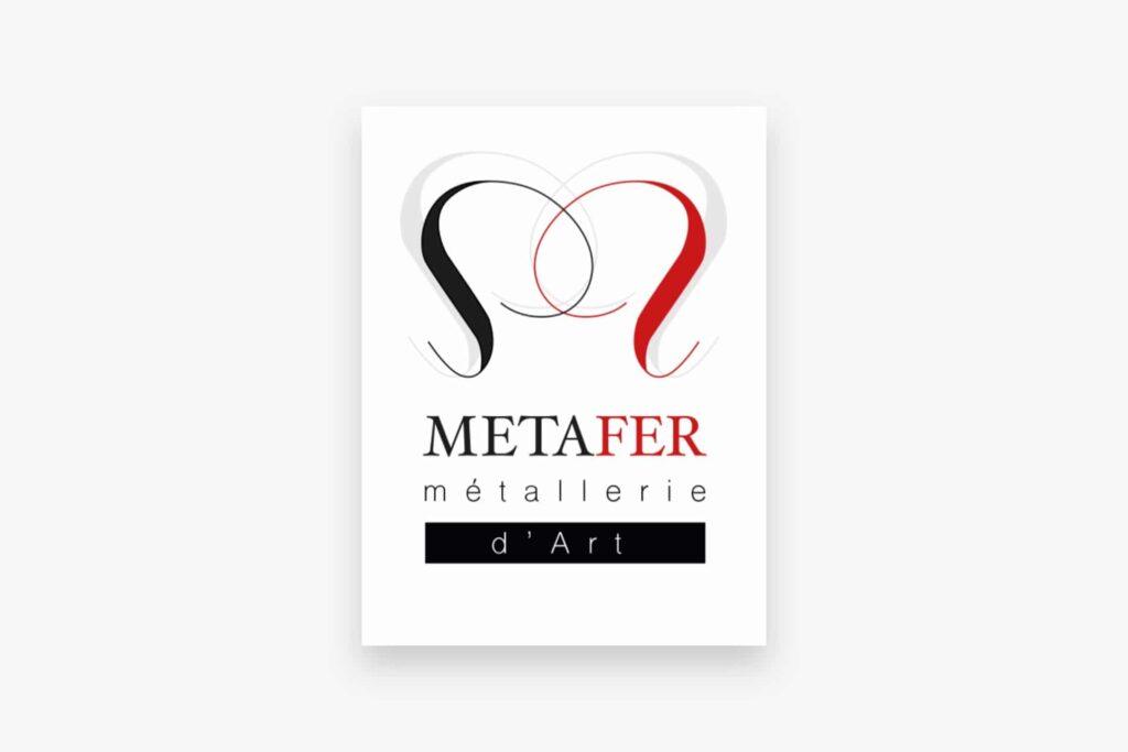 Metafer - Logo