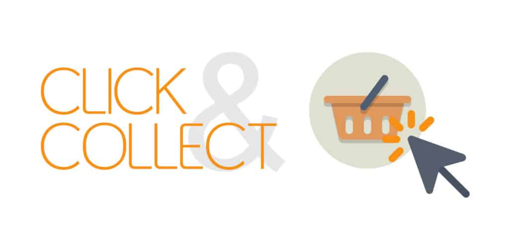 Click & Collect Saint Brieuc