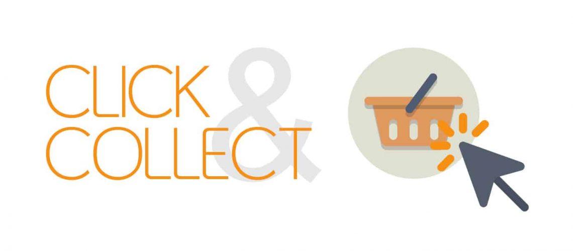 Click & Collect Saint Brieuc